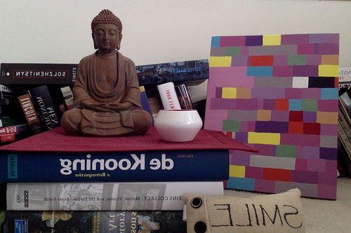 MeditationAltar