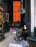 Francis-Campbell-Bolleau-F-C-B-Cadell-Interior-The-Orange-Blind