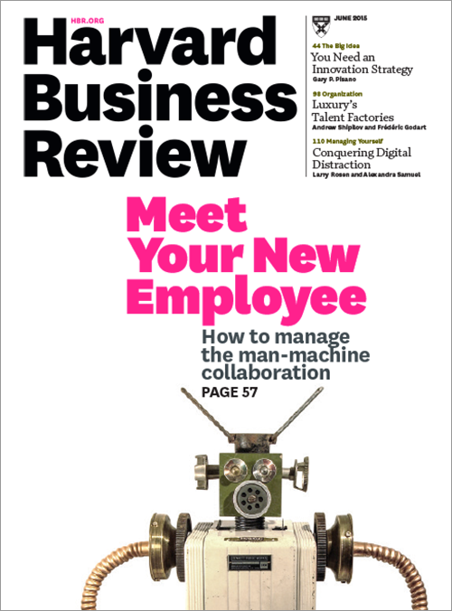 Harvard Business Review - Newsstand on Google Play