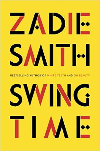 ZadieSmith-SwingTime